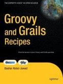 Groovy and Grails Recipes (eBook, PDF)