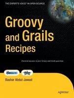 Groovy and Grails Recipes (eBook, PDF) - Jawad, Bashar