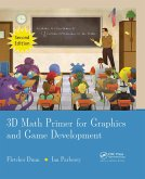 3D Math Primer for Graphics and Game Development (eBook, PDF)