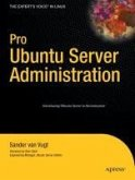 Pro Ubuntu Server Administration (eBook, PDF)