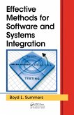 Effective Methods for Software and Systems Integration (eBook, PDF)