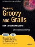 Beginning Groovy and Grails (eBook, PDF)