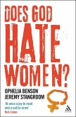 Does God Hate Women? (eBook, PDF)