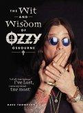 The Wit and Wisdom of Ozzy Osbourne (eBook, ePUB)