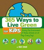 365 Ways to Live Green for Kids (eBook, ePUB)