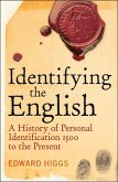 Identifying the English (eBook, PDF)