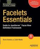 Facelets Essentials (eBook, PDF)