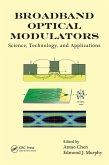 Broadband Optical Modulators (eBook, PDF)