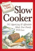 Dinner a Day Slow Cooker (eBook, ePUB)