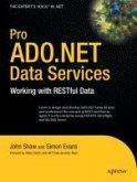 Pro ADO.NET Data Services (eBook, PDF)