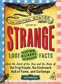 The United States of Strange (eBook, ePUB)