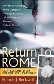 Return to Rome (eBook, ePUB)