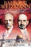 Balfour and Weizmann (eBook, PDF)