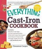 The Everything Cast-Iron Cookbook (eBook, ePUB)