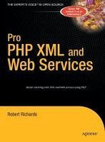 Pro PHP XML and Web Services (eBook, PDF) - Richards, Robert