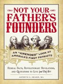 Not Your Father's Founders (eBook, ePUB)