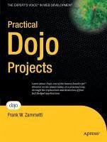 Practical Dojo Projects (eBook, PDF) - Zammetti, Frank W.