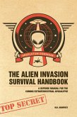 The Alien Invasion Survival Handbook (eBook, ePUB)