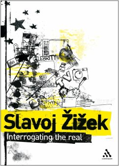 Interrogating the Real (eBook, ePUB) - Zizek, Slavoj
