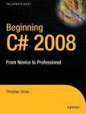 Beginning C# 2008 (eBook, PDF)
