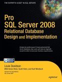 Pro SQL Server 2008 Relational Database Design and Implementation (eBook, PDF)