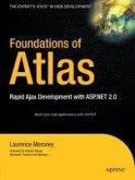 Foundations of Atlas (eBook, PDF)