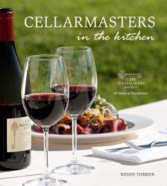 Cellarmasters in the Kitchen (eBook, ePUB) - Toerien, Wendy