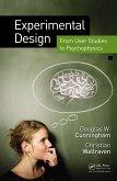 Experimental Design (eBook, PDF)
