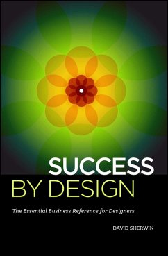 Success By Design (eBook, ePUB) - Sherwin, David