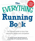 The Everything Running Book (eBook, ePUB)
