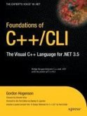 Foundations of C++/CLI (eBook, PDF)