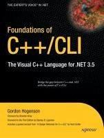 Foundations of C++/CLI (eBook, PDF) - Hogenson, Gordon