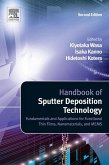 Handbook of Sputter Deposition Technology (eBook, ePUB)
