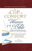 A Cup of Comfort Women of the Bible Devotional (eBook, ePUB)