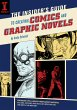 Insider's Guide To Creating Comics And Graphic Novels (eBook, ePUB)