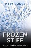 Frozen Stiff (eBook, ePUB)