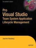 Pro Visual Studio Team System Application Lifecycle Management (eBook, PDF)