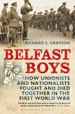 Belfast Boys (eBook, ePUB)