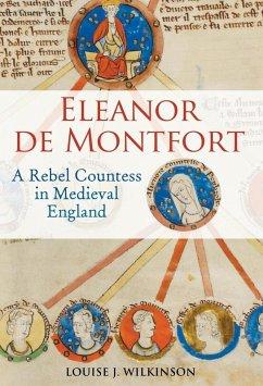 Eleanor de Montfort (eBook, ePUB) - Wilkinson, Louise J.