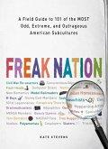 Freak Nation (eBook, ePUB)