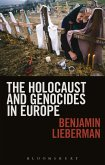 The Holocaust and Genocides in Europe (eBook, ePUB)
