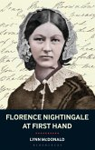 Florence Nightingale At First Hand (eBook, PDF)