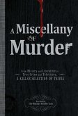 A Miscellany of Murder (eBook, ePUB)