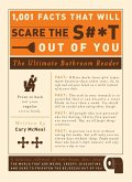 1,001 Facts that Will Scare the S#*t Out of You (eBook, ePUB)