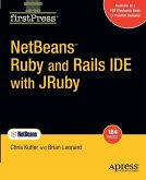 NetBeans Ruby and Rails IDE with JRuby (eBook, PDF)