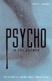 Psycho in the Shower (eBook, ePUB)