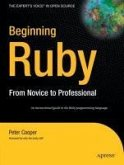 Beginning Ruby (eBook, PDF)
