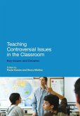Teaching Controversial Issues in the Classroom (eBook, ePUB)