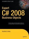 Expert C# 2008 Business Objects (eBook, PDF)