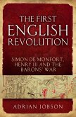 The First English Revolution (eBook, ePUB)